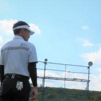ゴルフメンタルイメージ写真